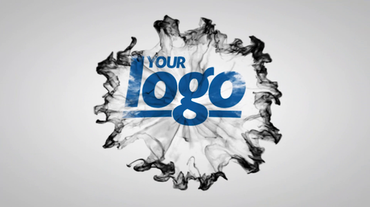Create a Stunning Smoke Logo Intro Animation