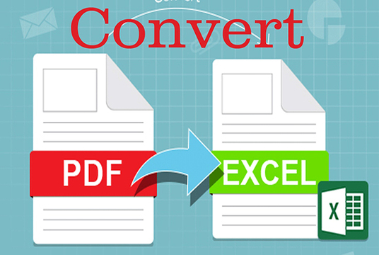 do Professional Typing and Convert File From PDF, JPG to Excel or Word
