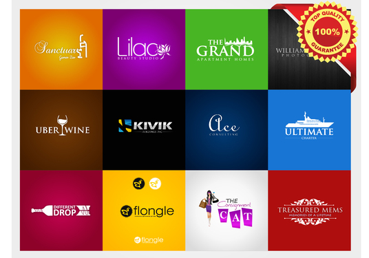 I will Design Professional logo for your company