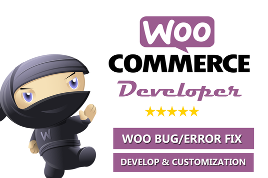 I will Fix Woocommerce Issues