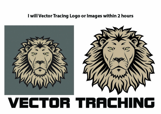 vector trace logo or image very quickly