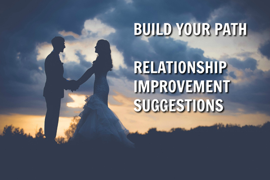 provide great suggestions to improve your relationship
