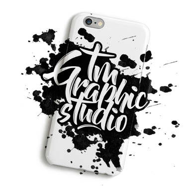 design a colorful and nice case for your phone or some other device