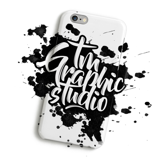 I will design a colorful and nice case for your phone or some other device