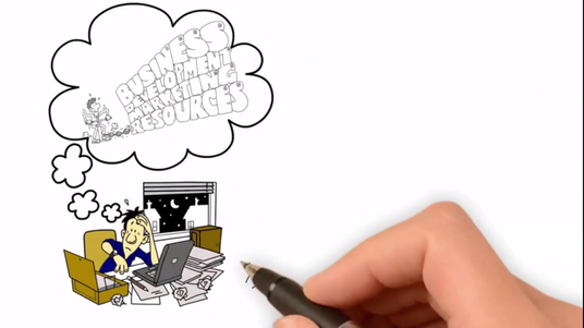 Create Professional Whiteboard Animation within 24 hours