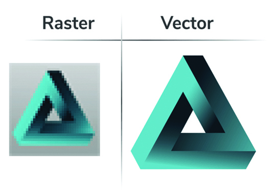 do Vector Logo or Raster to Image Fast