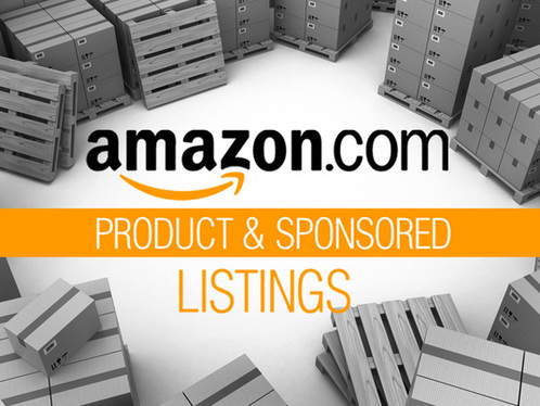 do 10 Amazon Product Listing