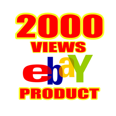 cccccc-add 2000 Ebay Product Views