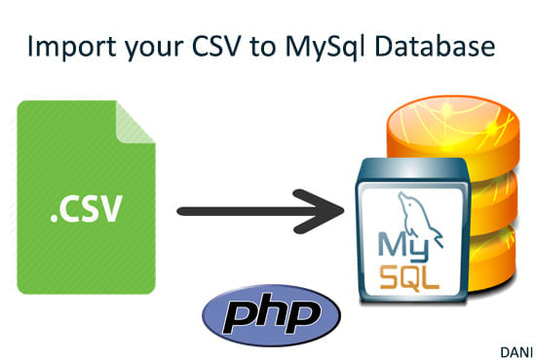 I will Import CSV to Wordpress Dynamically