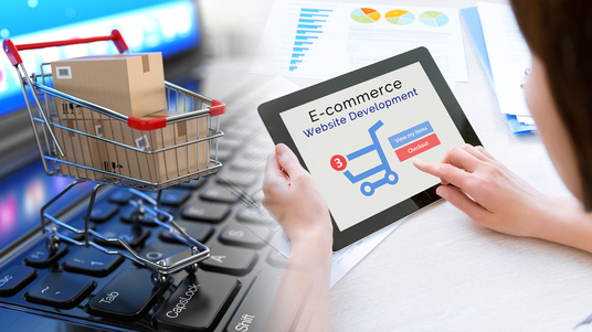 I will Develop eCommerce website using Wordpress
