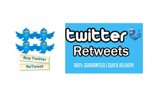 I will add 600+ Twitter Re Tweets instantly