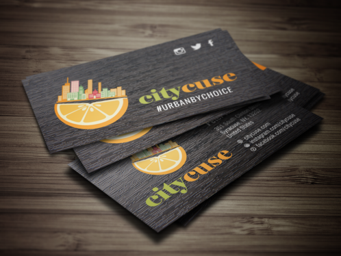 design a attractive and professional Business card with free revisions