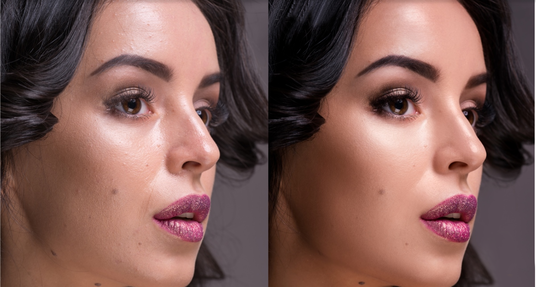 I will Professionally Retouch your 2 images
