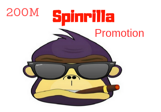 I will Do Spinrilla Promotion