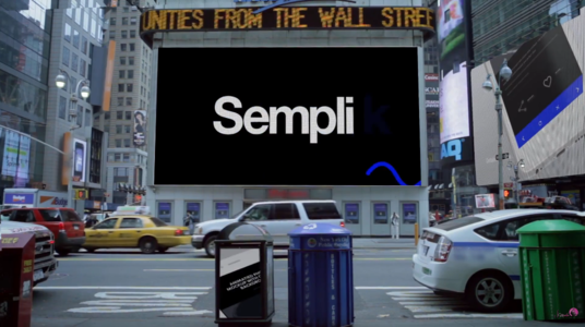 Advertise Your Brand In New York City
