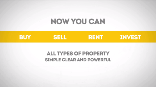 Create A Real Estate, Website And Company Promotional Video