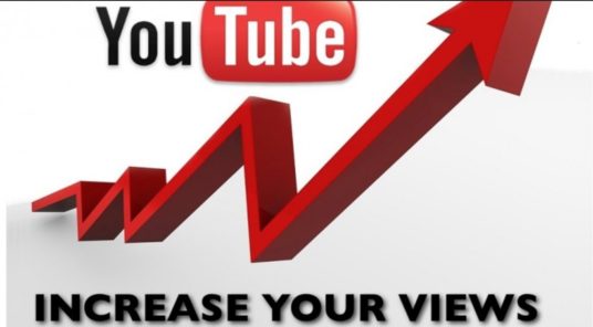 I will Do Massive Youtube Video Rank Views, Promotion And Marketing