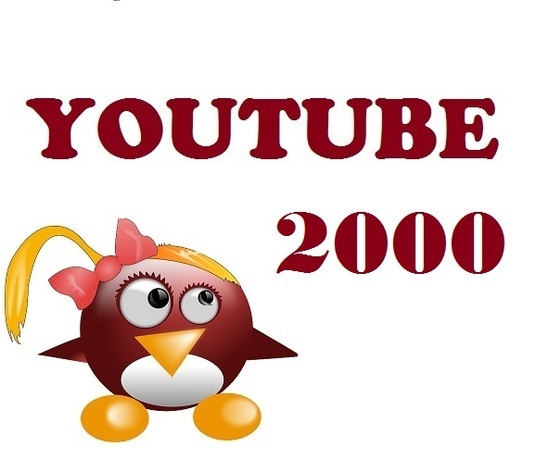 I will provide 2000 Youtube views, Splitable