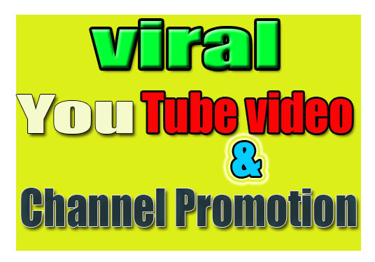 Give You 20000+ US YouTube Video Views
