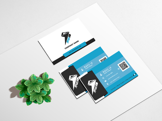 I will Create Professional Business Card Within 24 Hour