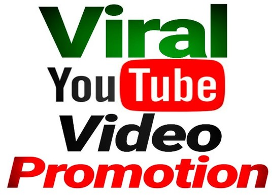 I will Do Viral Youtube Video And Channel Promotion