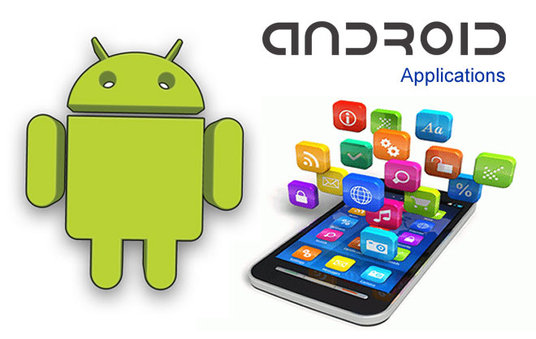 I will boost your android app ranking and ten rate, text