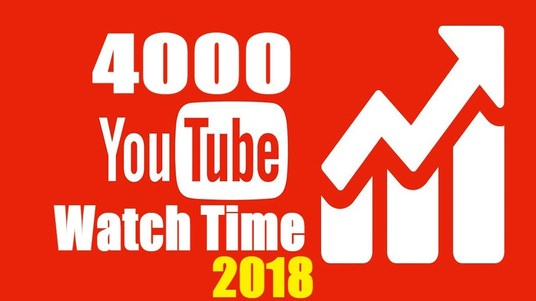 I will send Youtube 4000 Hours Watch Time to your video