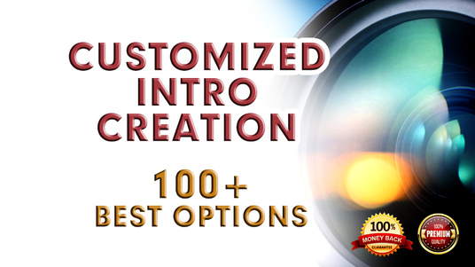 cccccc-create a customized intro with your logo and slogan