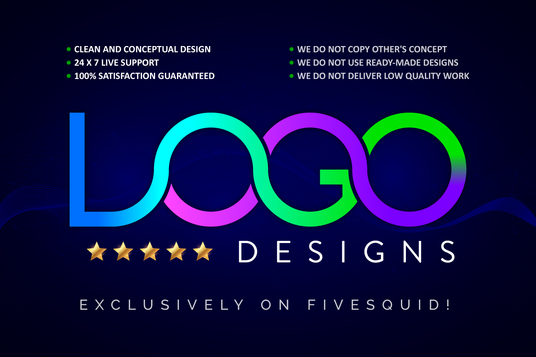 I will do Logo Designing in 24 hours