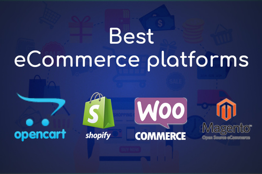 I will build eCommerce website use by WooCommerce Shopify,Opencart  multivendor Store