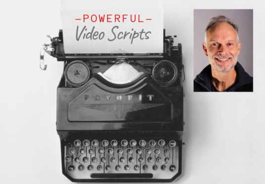 I will Copywrite A Professional Sales Video Script For You