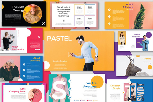 Design Web and Social Media Banner in 24 hours
