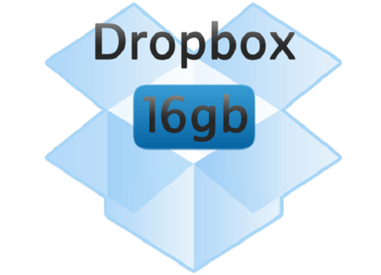 I will Expand Your Dropbox Storage To 18GB Within 24 Hrs