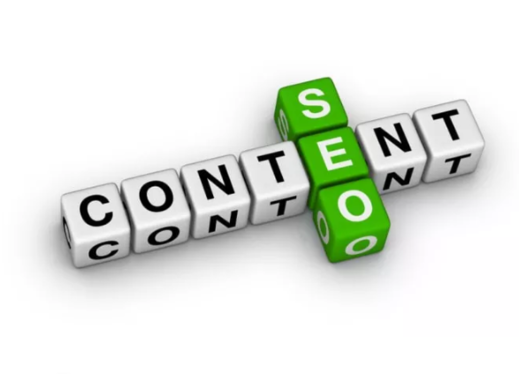be your SEO content writer