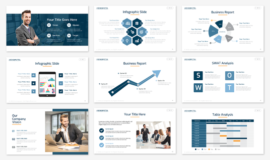 Create A Compelling Powerpoint Presentation