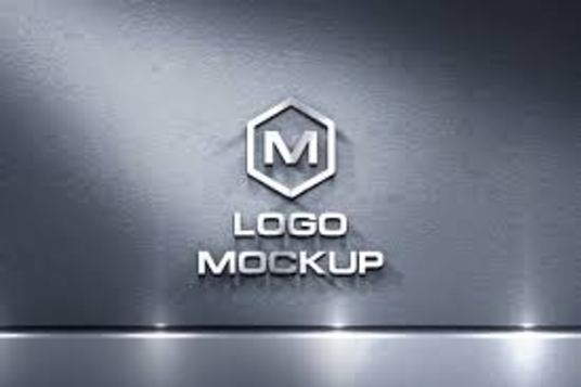 do professional 3D logo design
