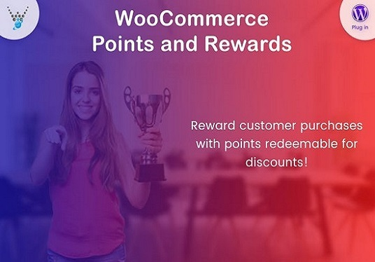 I will Build WordPress Ecommerce Website And Add Points And Rewards