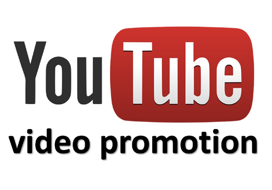 I will do fantastic youtube videos promotion through social media