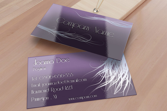 design bombastic business cards for you