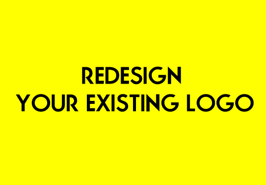 I will Redesign Your Logo In High Resolution