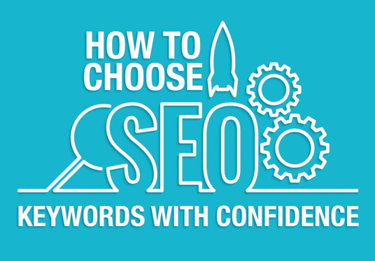 research 20 best keywords for your niche