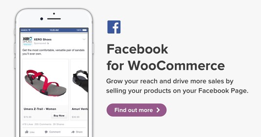 I will Integrate Facebook for WooCommerce in your eCommerce site