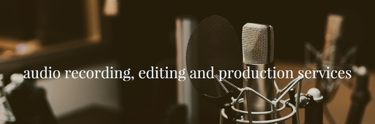 I will professionally mix and edit your 30 minute podcast.