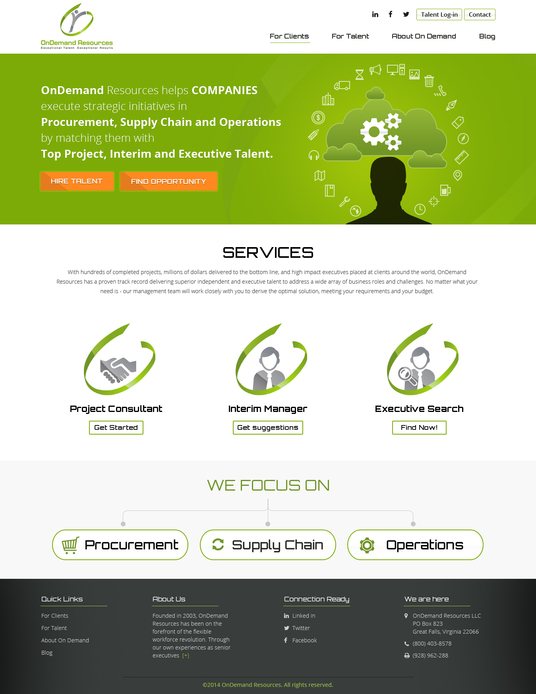 I will Design Landing Page Or Squeeze Page Or Sale Page