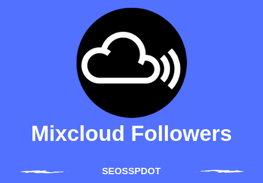 I will provide you 1100 mixcloud followers on your profile