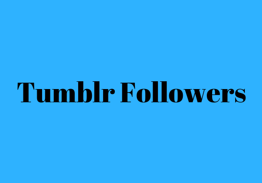 I will give you  super fast 200+ tumblr followers