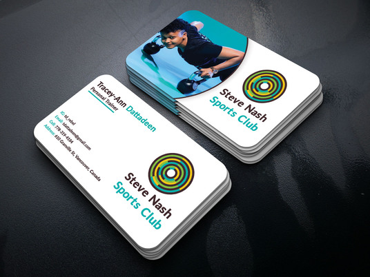 I Will Design Professional Business Cards