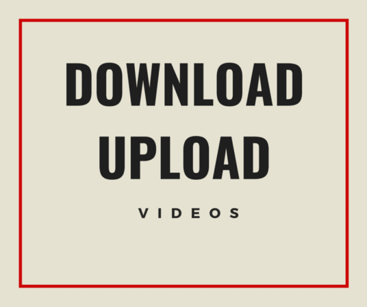 I will download any video from any website