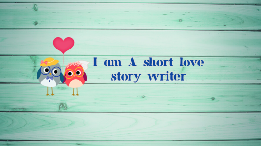 I will Be Your Exceptional Story Writer