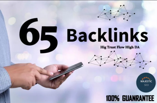 I will Build 70 High Authority Premium Dofollow Profile Backlinks